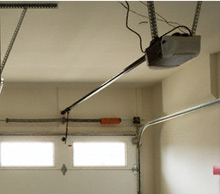 Garage Door Springs in Garden Grove, CA